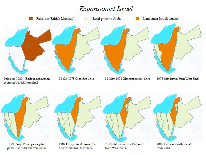 Expanstionist-Israel-Map