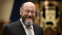 Rabbi-Mirvis