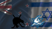 New Zealand-Israel ice hockey