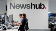 Newshub Anti-Israel Bias